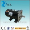 4kw 60v electric equipment and carry vehicle dc motor
