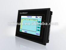 UN precision touch panel,7.0 Inch HMI UNSK-070BE
