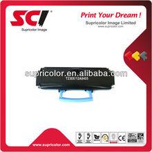 Laser toner 12A8400 12A8405 for Lexmark E230 E240 E330 E340