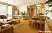Sell 2012 8mm AC3 HDF Waterproof Laminate Flooring Jiangsu