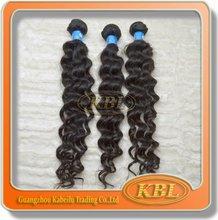 Unprocessed thick brazilian virgin human hair u part wig