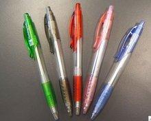 two heads ball pen