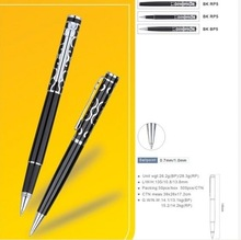 ball pen metal