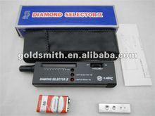 Diamond Tester &Diamond Tester Selector II pen & diamond selector