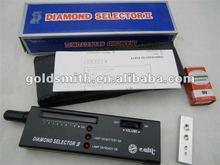diamond testing pen,Diamond Tester Selector II ,diamond detector
