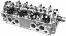 Complete cylinder head for MAZDA F2 FEJK