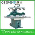 servicio de lavandería de vapor de la máquina de prensado