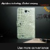 Hot selling leather case cover for samsung galaxy s3 i9300