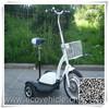motor scooter trike