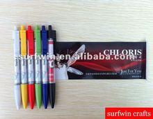 paper roll pen,banner pen