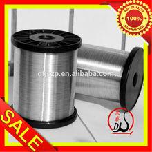 galvanized wire for paper clip