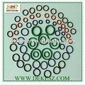Silicona GF o fabricación anillo, ts16949, fda, ISO del CE