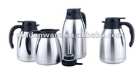 KCW_ Stainless Steel Vacuum Coffee Pot