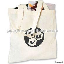 2012 new canvas shopping bag