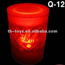2014 LED candle Light gift box gift led ceiling light led lighting