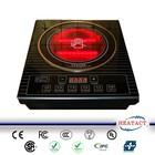 super conductive heating stove