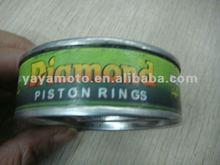 Bajaj 350 Motorcycle parts High quality Piston ring