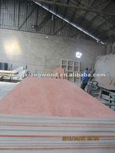 18mm bintnagor plywood hardwood core to inida market from china