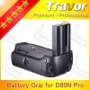 Professional For NIKON D80/D90 battery handle grip