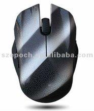 New Razer Style 5D 1600DPI 2.4G Wireless Mouse