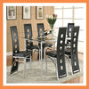 stocklot modern kitchen table set