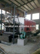 horizontal biomass fired steam boiler manufacturer