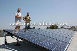 High efficiency CE,CEC,TUV,list manufacturer of pv solar panel