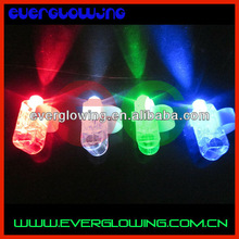Bright Color Led Finger For Party