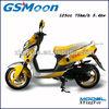 Beautiful china eec epa scooter 125cc Meet Euro III / DOT/ EPA emission