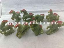 jade eight horse
