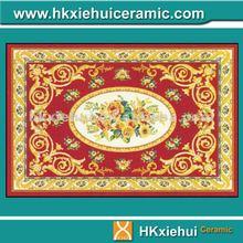 2012 New polish ceramic carpet tile