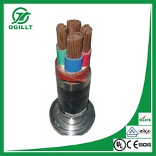 various types of cables