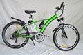 350w bicicleta eléctrica