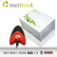 Motorcycle GPS Monitoring Trackers / Waterproof GPS Motorcycle/Vehicle Tracker MVT100