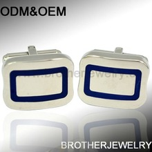 2012 father's day cufflinks , stainless stain cuff links