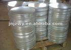 circle aluminum plates 1050 for utensils