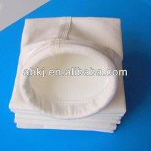 PTFE felt/ PTFE filter bag / dust collector bag