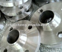 316 pipe fighting Stainless Steel Hubbed Flange/Welding Neck Flange