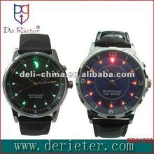 de rieter watch watch design and OEM ODM factory racing scorer appliance products