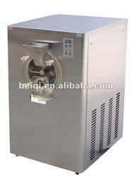 BQH40T table top gelato machine