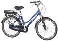 Arası 7 hızları alaşımlı çerçeve e- bisiklet/iki tekerlekli elektrikli bisiklet 5006