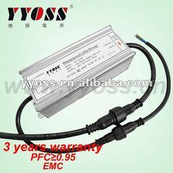 3 year warranty 89% efficiency 50W switching power supply manufacturer