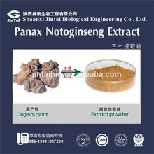 high quality 10:1 radix notoginseng powder