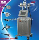 fir slim body shaper & vacuum cavitation rf beauty machine