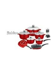 die cast aluminum cookware