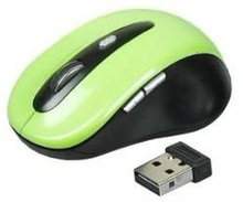 2.4G computer wireless mouse, computer accessories
