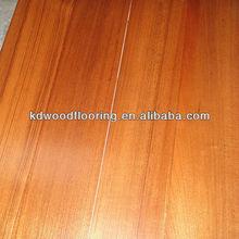 Engineered wood flooring Burma teak