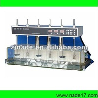 Nade Lab Testing Equipment Automatic Tablet/capsule Dissolution Tester RC-6 LED Display 6 Vessels