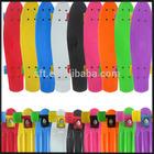 OEM 2014 customized design penny boards skateboard (CE/EN71 )