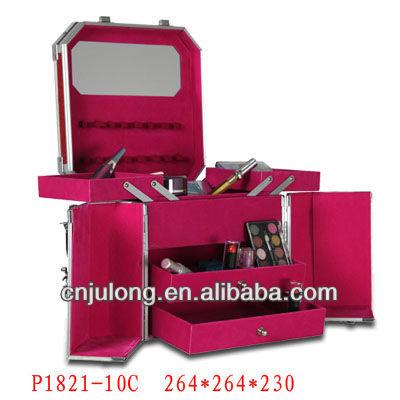 Aluminum case/cases